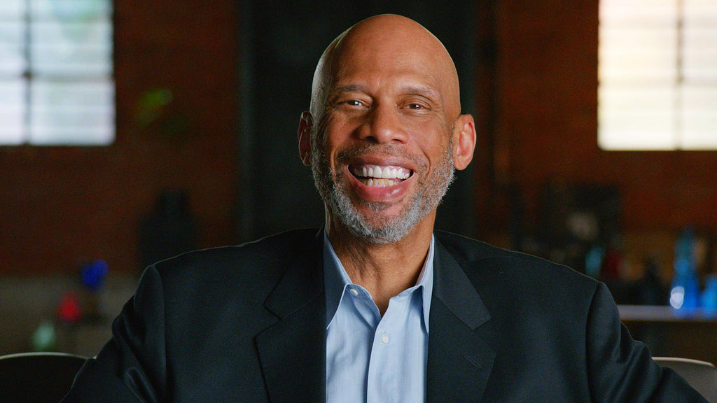 NBA Legend Kareem Abdul-Jabbar is Selling His Memorabilia to Help 'Give Kids a Shot That Can't be Blocked'