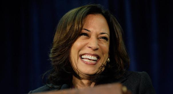 Senator Kamala Harris' Black Music Month Playlist Is The Best Thing You'll Hear Today