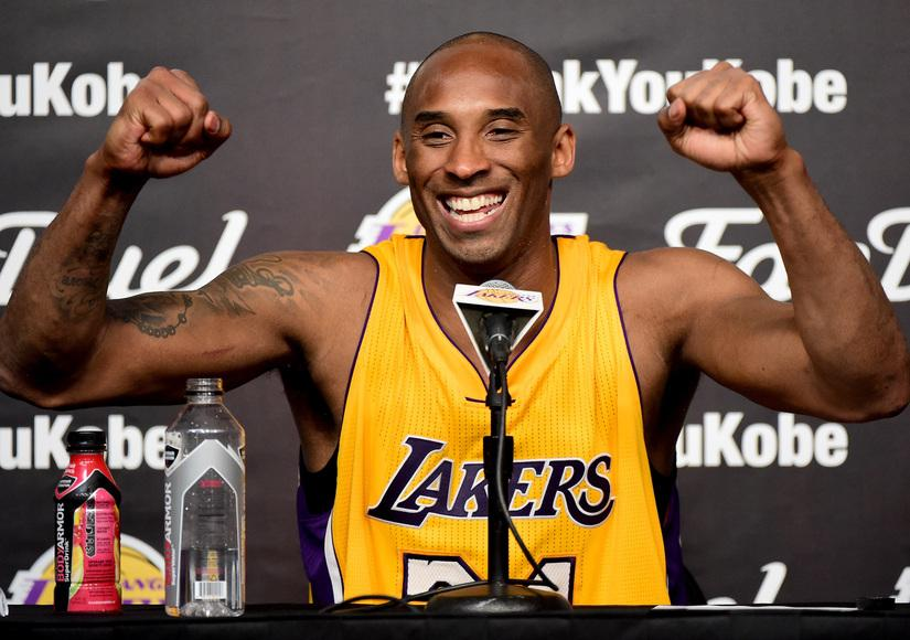 12aceb5a Kobe Bryant's 'Dear Basketball' Encourages And Inspires Youth To Dream Big  And Pay It