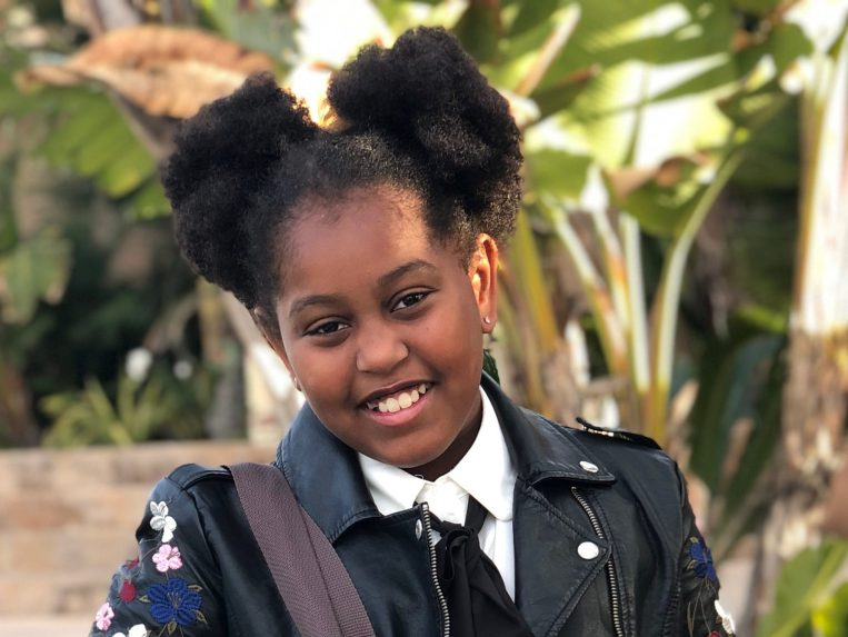 11-year-old Philanthropist Gives Chicago Some California Love by Raising Over $60,000 for the Windy City's Homeless