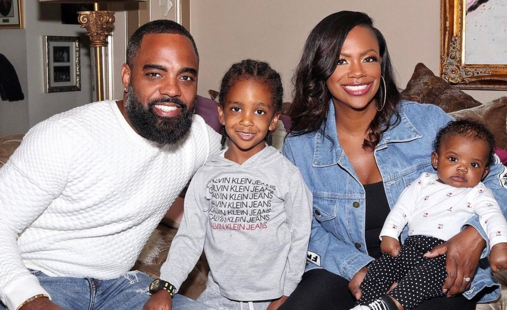 Kandi Burruss and Husband Todd Tucker Open Their Newest Restaurant Named After Their Youngest Daughter