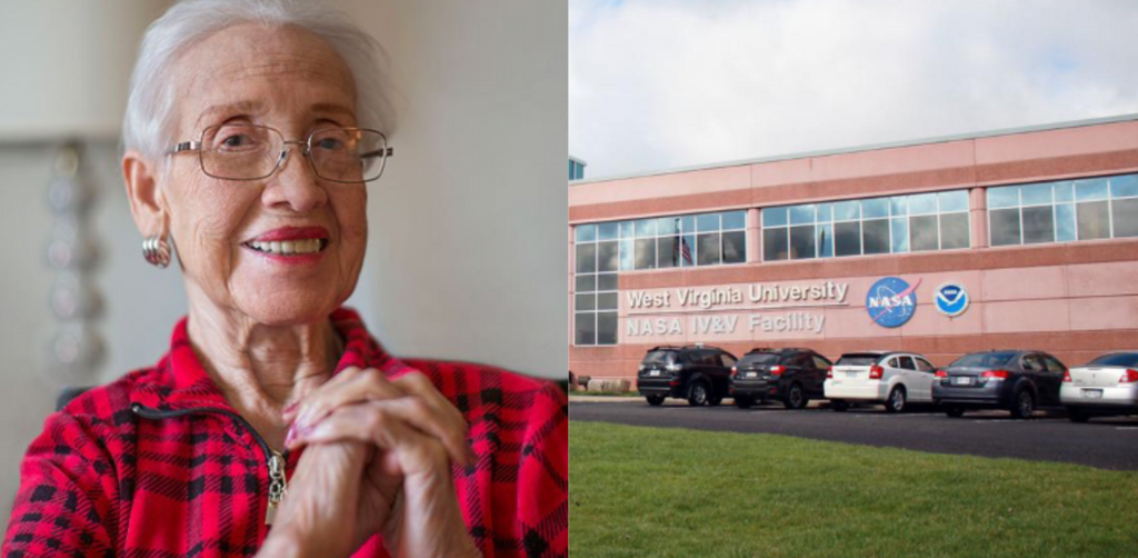 Another NASA Building Has Been Named in Katherine Johnson's Honor