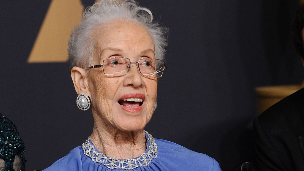 Remembering Pioneering NASA Mathematician and Former Hidden Figure, Katherine Johnson