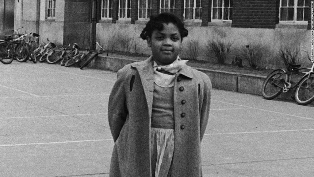 Rest In Power: Remembering Linda Brown Of The Landmark Brown v. Board Of Education Case