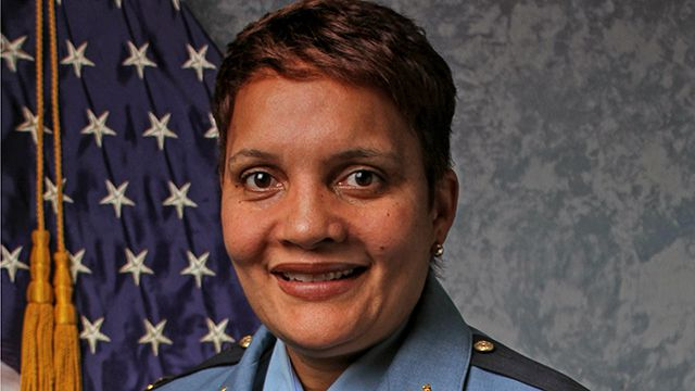 Lisa Myers Makes History As First Woman, First African American Police Chief In Howard County, Maryland