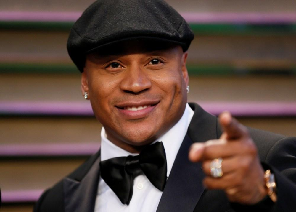 LL Cool J Will Make History As Kennedy Center's First Hip-Hop Honoree