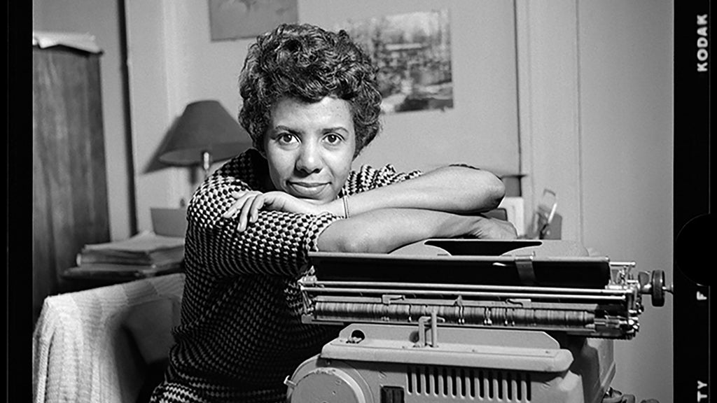 A New Documentary About Legendary Playwright Lorraine Hansberry Premieres Tonight