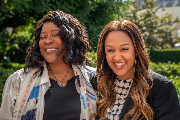 Netflix Orders 'Family Reunion' Comedy Series With Tia Mowry, Loretta Devine, And An All-Black Writers' Room