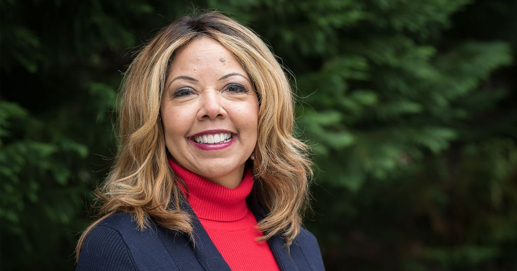 Lucy McBath, Mother Of Jordan Davis, Wins Georgia Congressional Race