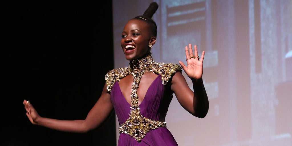 Lupita Nyong'o To Receive Star On Hollywood Walk Of Fame