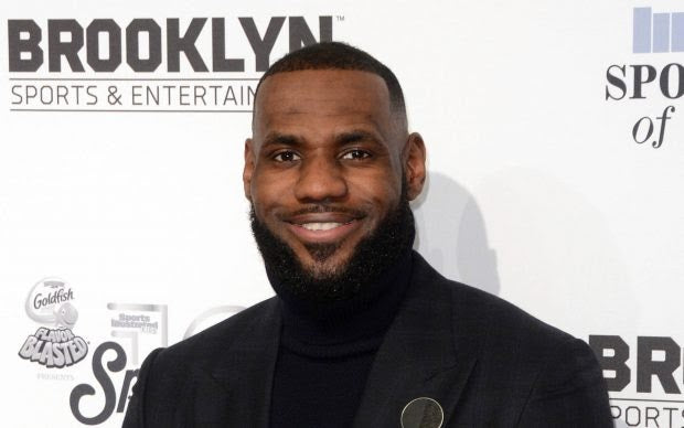 LeBron James Airing Television Special To Help Class of 2020 'Graduate Together'