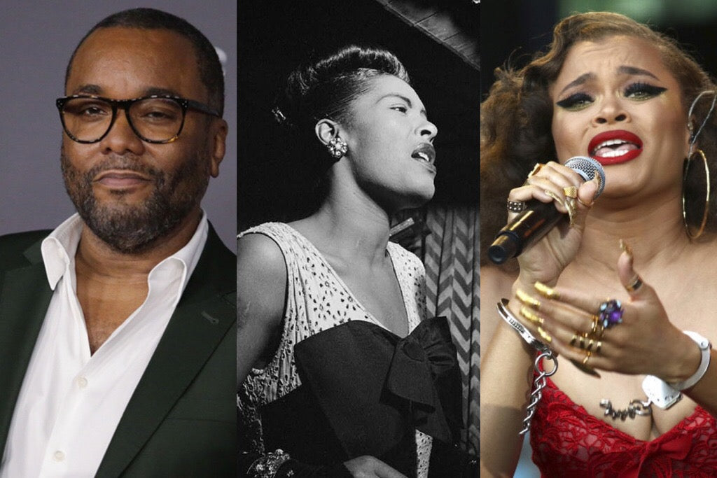 Lee Daniels Movie About Iconic Jazz Singer Billie Holiday Set for Production