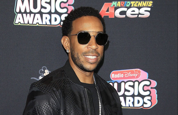 Ludacris Creates New Media Platform To Teach Kids About Current Events Through Music