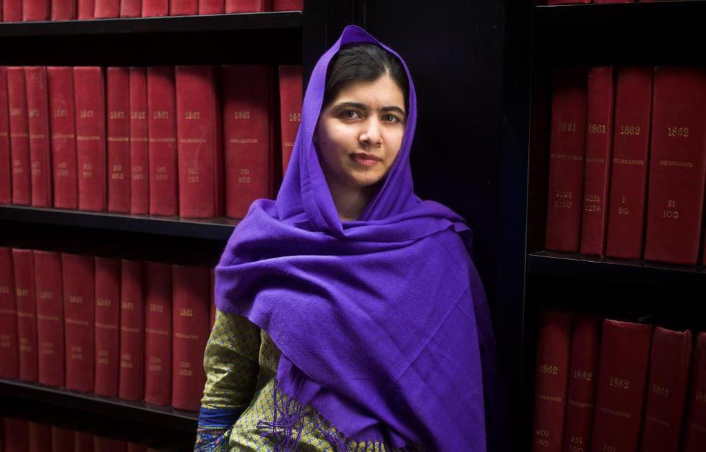 Girls' Education Activist Malala Yousafzai Starts Classes At Oxford University