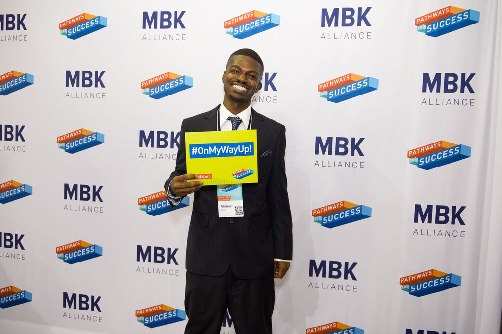 500 Young Men Get On The Spot Jobs Thanks To My Brother's Keeper Summit