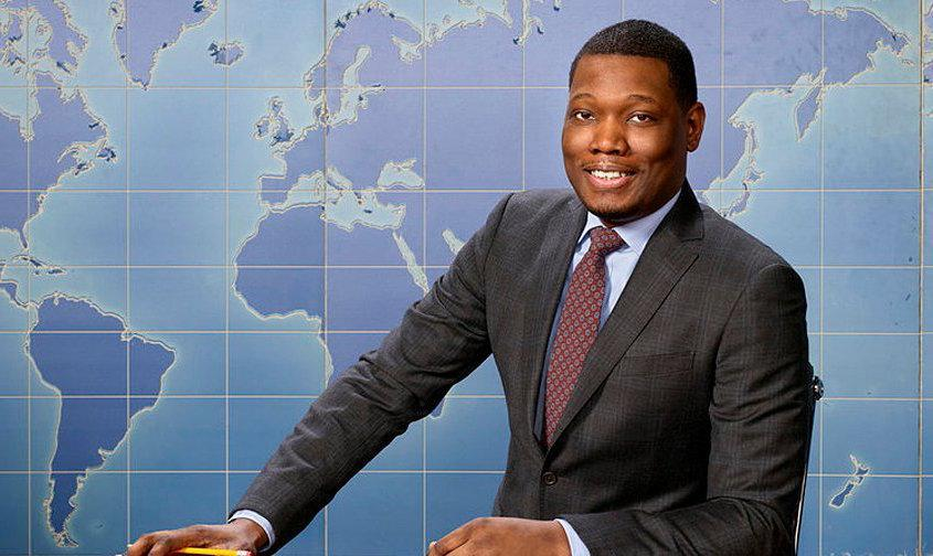 'Saturday Night Live' Names Michael Che As Its First Black Head Writer