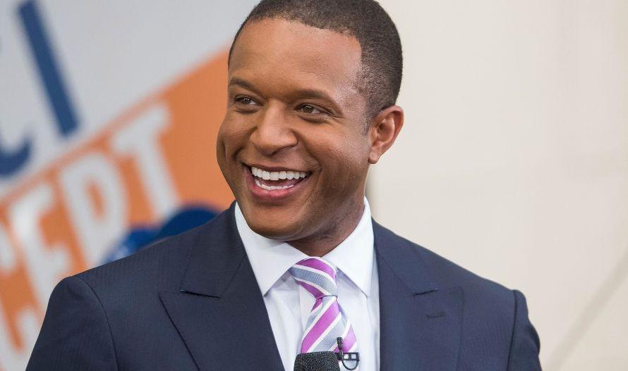 Craig Melvin Promoted To Weekday News Co-Anchor For 'Today' Show