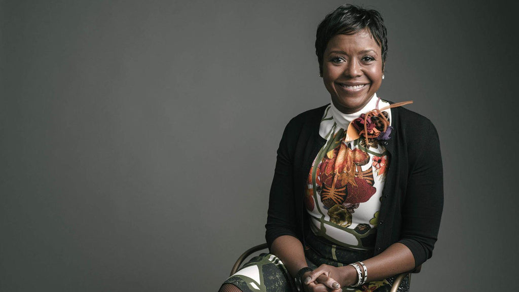 Starbucks Names Mellody Hobson As Its New Vice Chair