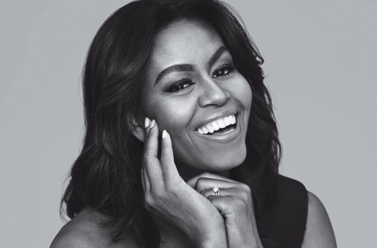 10 Michelle Obama Facts To Celebrate Her Birthday