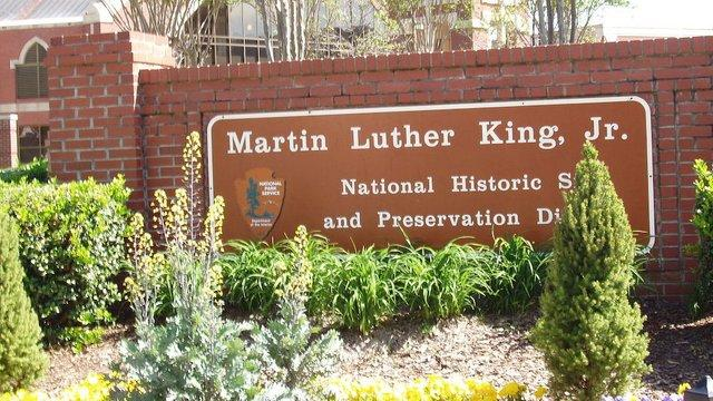 With A Grant From Delta Air Lines, MLK National Park Will Reopen Despite Government Shutdown