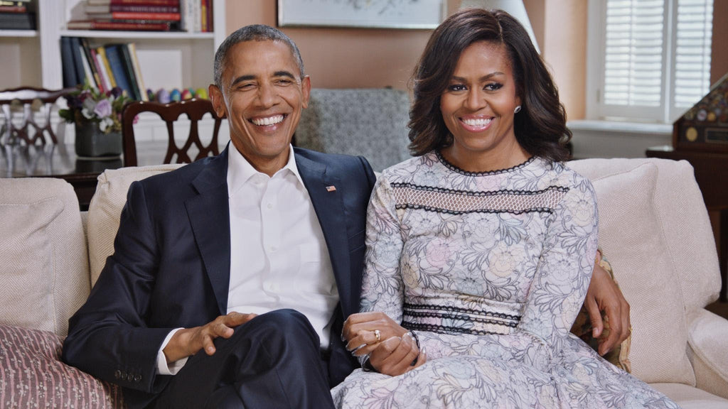 Barack Obama Sends Sweet Birthday Message To Michelle Obama