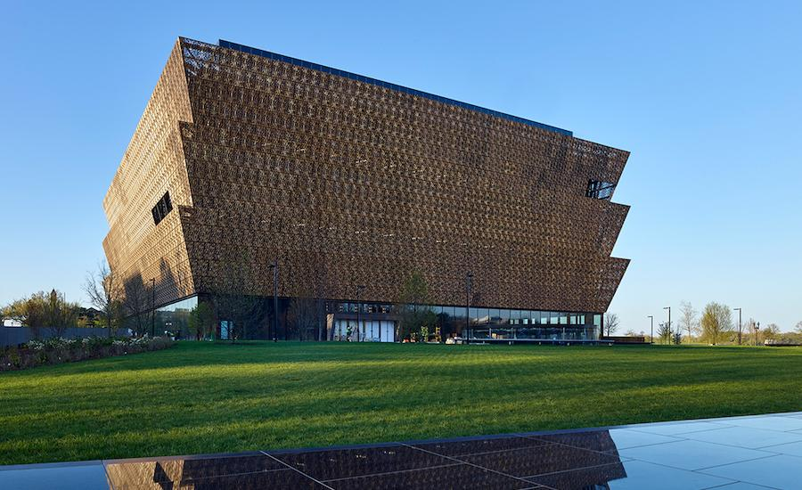 National Museum Of African American History And Culture Celebrates One-Year Anniversary