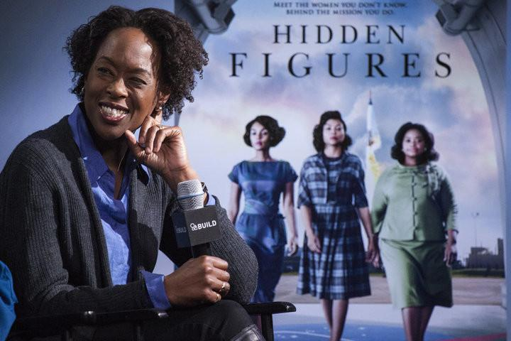 'Hidden Figures' Author Set To Bring More Untold Stories To Life In Two New Books