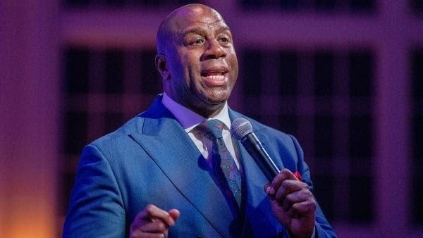 Magic Johnson Commits $100 Million In Loans To Support Minority-Owned Small Businesses