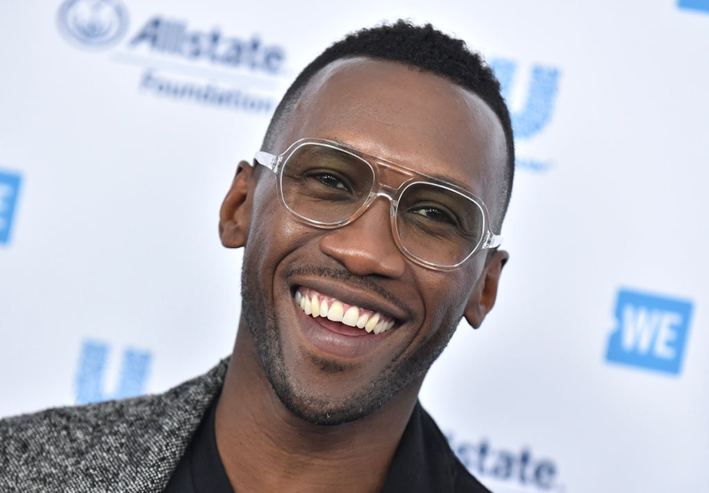 Marvel announces Mahershala Ali as the Star in New 'Blade' Reboot