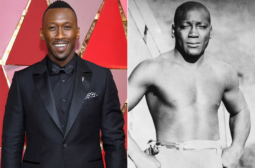 Mahershala Ali Will Play First Black Heavyweight Boxing Champion Jack Johnson In New HBO Series