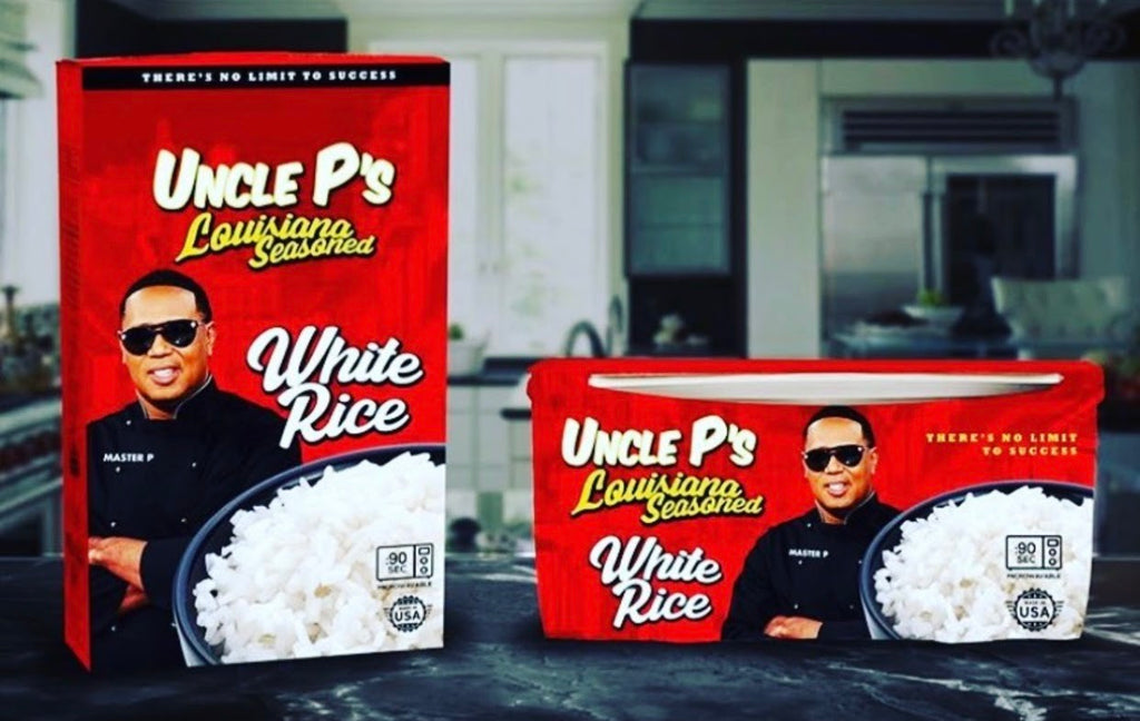 Master P Announces New Line Of Foods