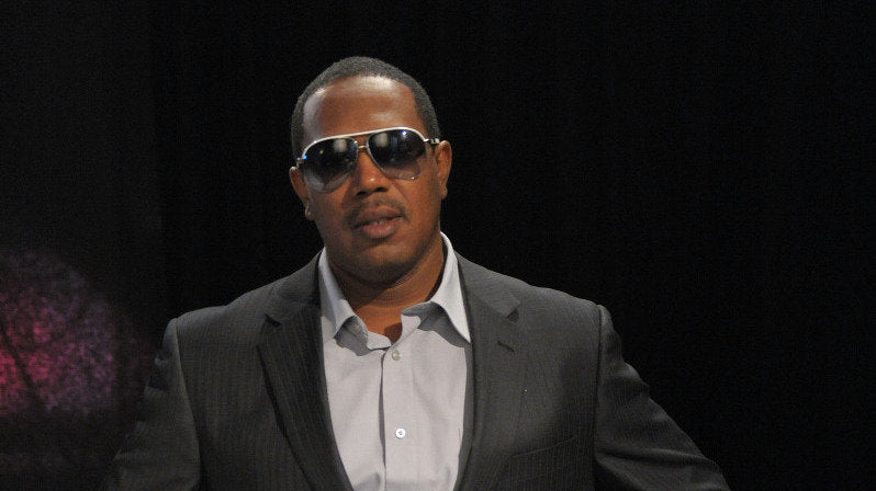 Hip Hop Legend Master P Launches His Own Line of Instant Ramen Noodles
