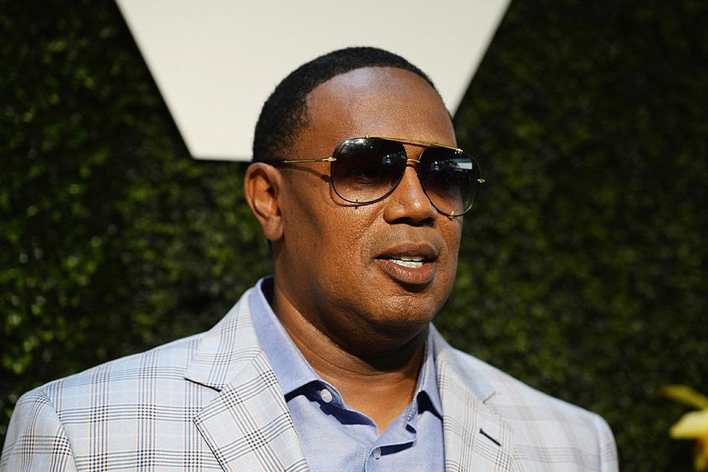 Hip Hop Mogul Master P Is Offering Sanitizing Products & Services To New Orleans Seniors