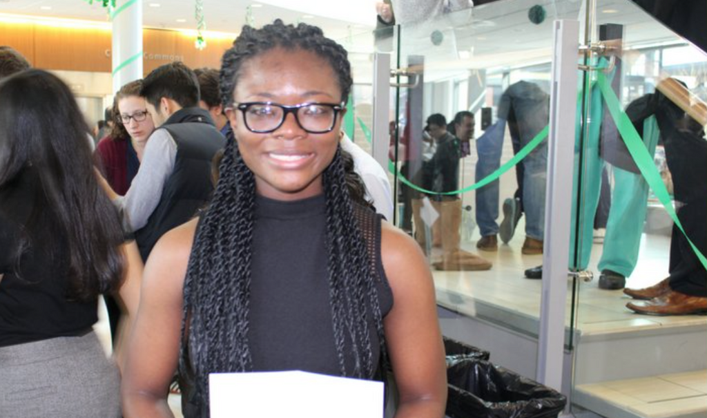 Say Hello To The First Black Woman Neurosurgery Resident At Johns Hopkins Hospital