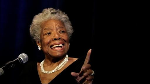Celebrate Maya Angelou's Birthday By Watching Her Share The Best Advice She's Given And Received