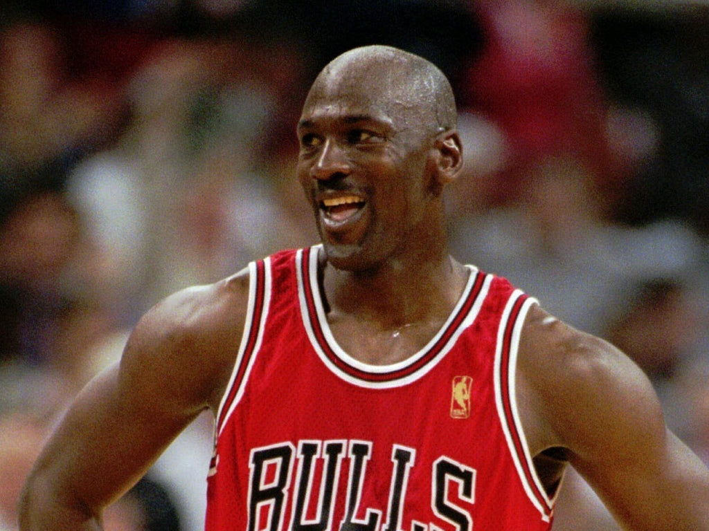 Michael Jordan Documentary Finishes Early For April Release On ESPN