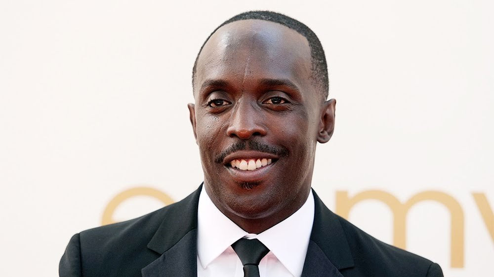 Actor Michael K. Williams Is Helping NYC Youth Secure Summer Jobs