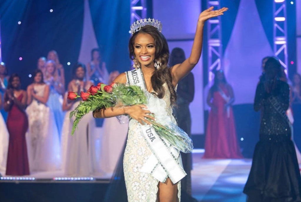 Miss Mississippi USA Crowns Its First Black Pageant Winner in 67 Year History