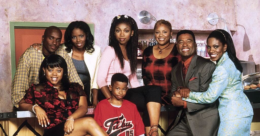 Netflix Acquires The Rights To Multiple Black Sitcoms Including 'Moesha' and 'Girlfriends'