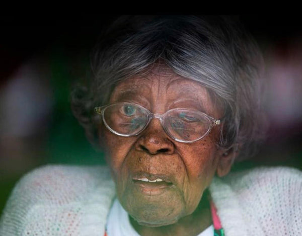 This Black Woman With More Than 200 Descendants Is Celebrating Her 116th Birthday As The Oldest Living American