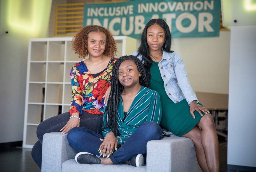 D.C. Mayor Awards The Only All-Black, All-Female Team In NASA Science Competition With $4,000 Grant