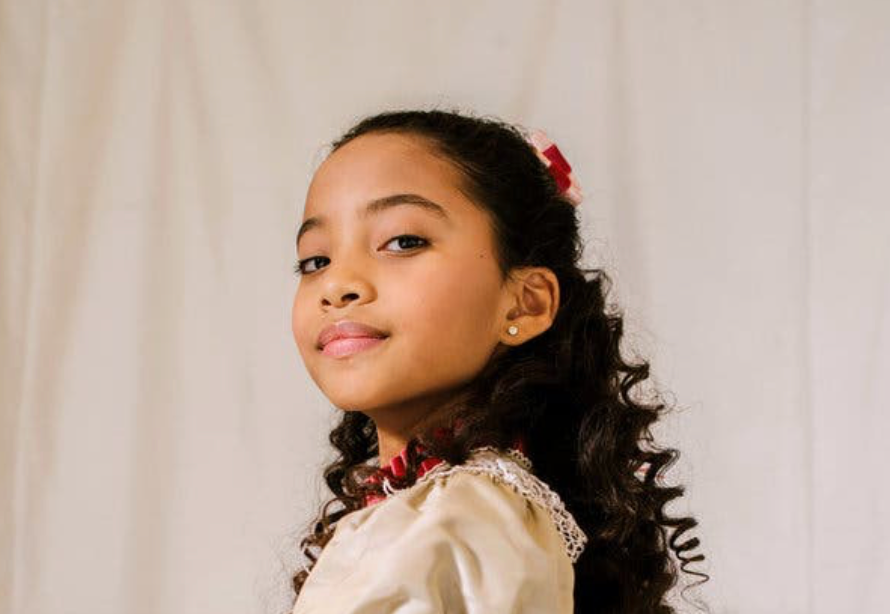 Inspired By Misty Copeland, 11-Year-Old Ballerina Makes History As First Black Lead In The Nutcracker