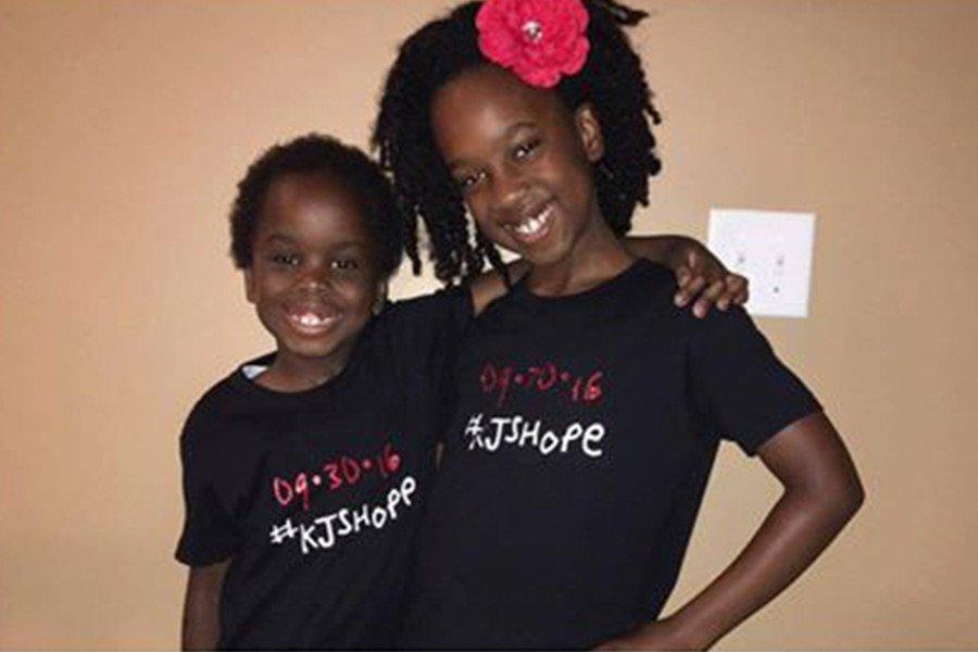 Young Girl Donates Borrow Marrow to her Little Brother