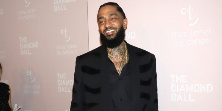 10 Quotes From Nipsey Hussle To Remember It's Bigger Than You