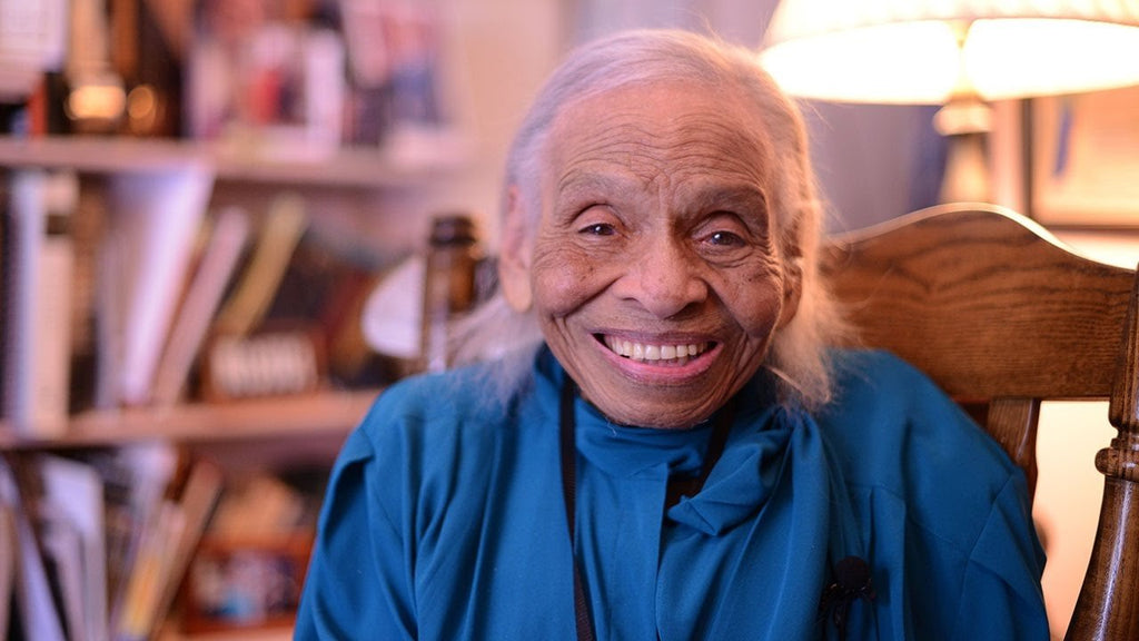 Rest In Power: Remembering Dr. Olivia J. Hooker, One Of The Last Survivors Of Tulsa Race Riot