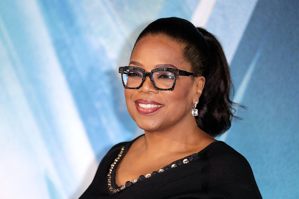 Oprah Winfrey Enters Multi-Year Partnership Deal With Apple As Part Of $1 Billion Programming Push