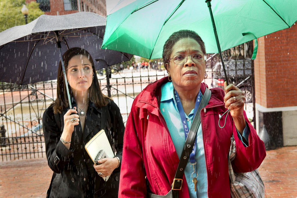 Take A Look At The New Trailer For 'The Immortal Life Of Henrietta Lacks' Starring Oprah Winfrey