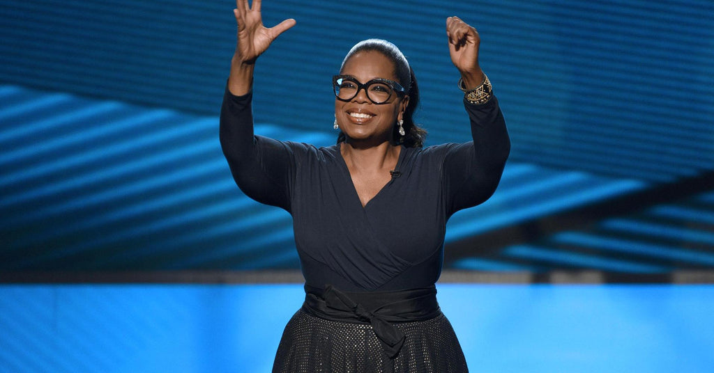 Making History Again: Oprah Winfrey To Become The First Black Woman To Receive The Cecil B. DeMille Award