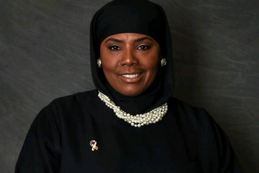 Movita Johnson-Harrell Makes History as First Muslim Woman to Be Elected as State Representative in Pennsylvania