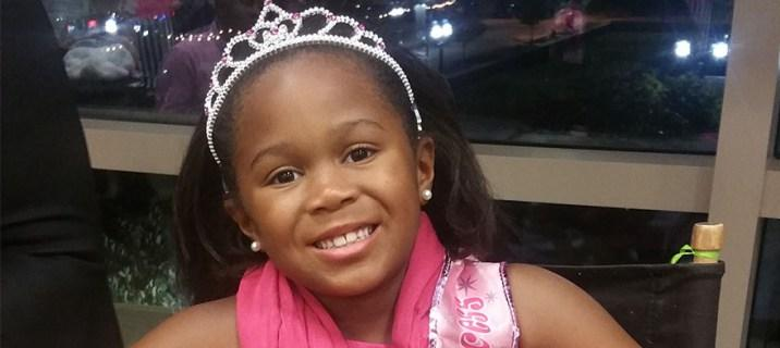 7-Year-Old Jordan West Throws A Princess Party At Disney World For Young Girls In Foster Care